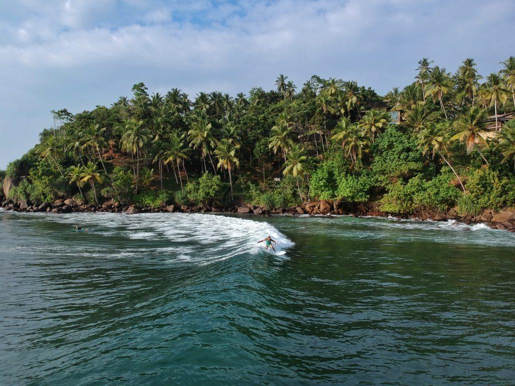 sri lanka beaches, Sri Lanka Surf Spots