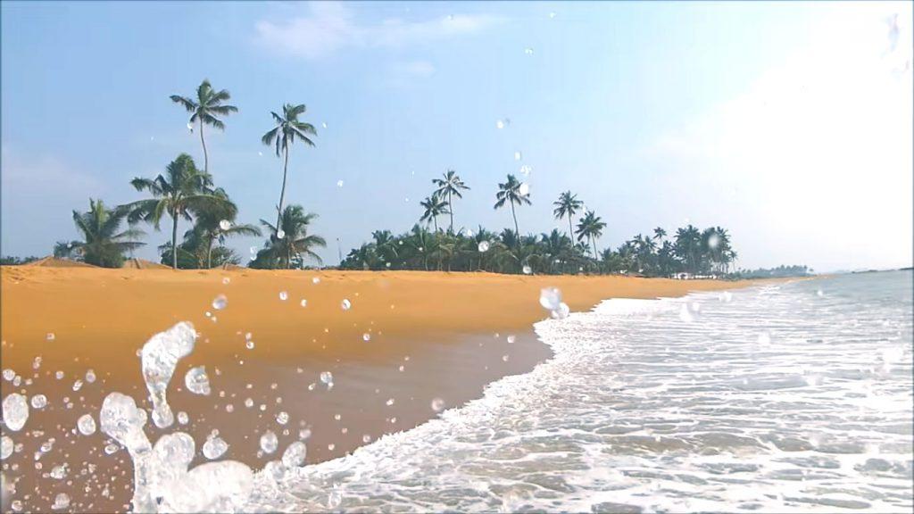 sri lanka beaches, hambantota