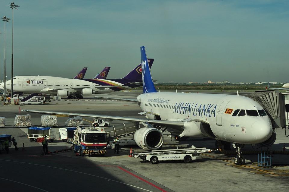 airport katunayake
