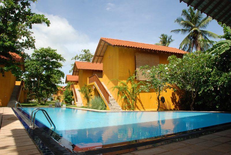 Affordable Sri Lanka Beach Holiday