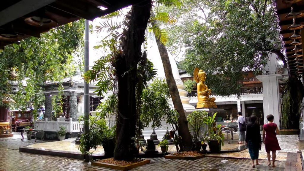 gangarama temple, Beautiful Temples In Colombo