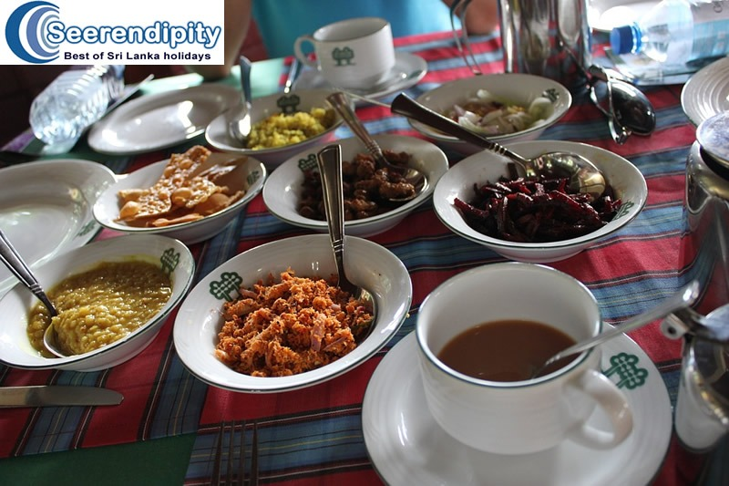 The Surprising Truth About Sri Lankan Food