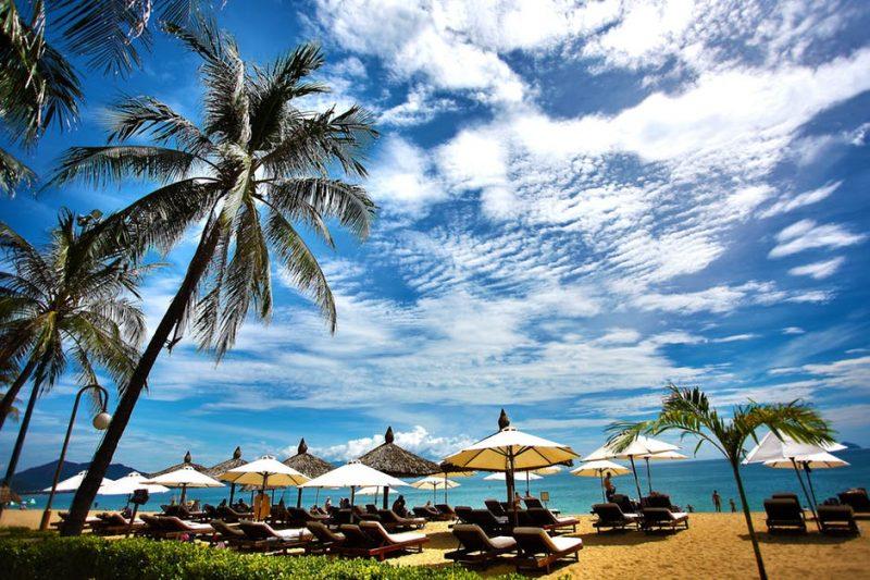 Sri Lanka tour itinerary