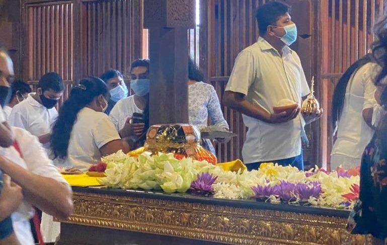 Sri Lanka Itinerary 6 Days, trip of Kandy