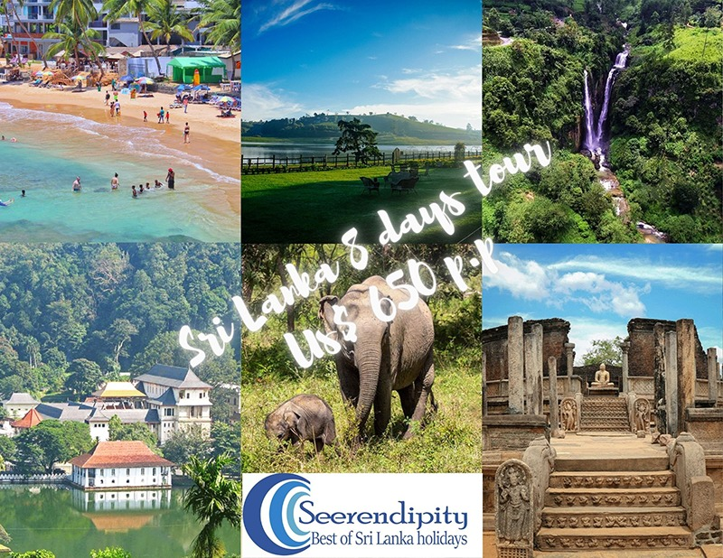 two day trip places in Sri Lanka, 2 day trip in Sri Lanka